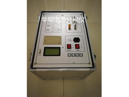 交直流数字分压器